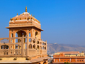 ハワー・マハル(インド)