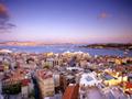 ガラタ塔からの眺め(トルコ)