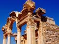 ハドリアヌス神殿(トルコ)