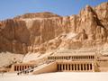 ハトシェプスト女王葬祭殿(エジプト)