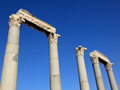 ローマ古代遺跡(トルコ)
