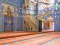 ルステムパサジャーミイモスク(トルコ)
