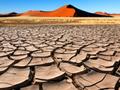 ナミブ砂漠(ナミビア)