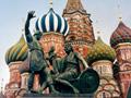 聖ヴァシリー教会(ロシア)